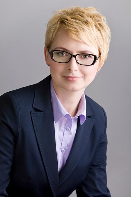 Katarzyna Chachlowska